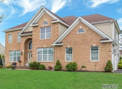 Miller Place Single Family Home For Sale: 5 Independence Way