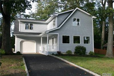 Miller Place Single Family Home For Sale: 27 Cedar Dr