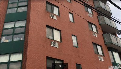 Flushing Condo/Townhouse For Sale: 41-33 Parsons Blvd #1A