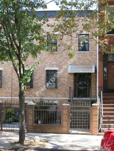 Brooklyn Multi Family Home For Sale: 97 Stuyvesant Ave