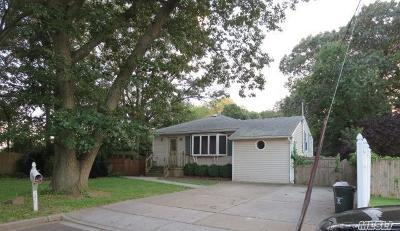 East Meadow Single Family Home For Sale: 546 Carlton Pl