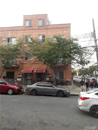 Corona Multi Family Home For Sale: 100-25 41 Ave