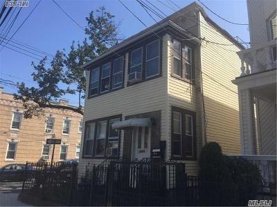 Corona Multi Family Home For Sale: 100-20 34 Ave