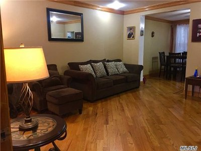 Woodhaven Single Family Home For Sale: 8909 85 Rd