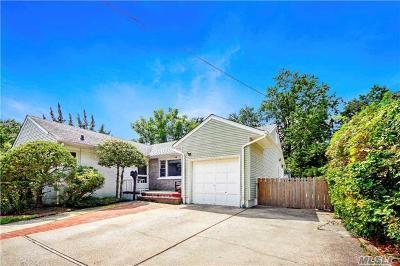 Rockville Centre Single Family Home For Sale: 178 Lincoln Avenue