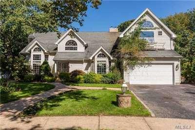 Malverne Single Family Home For Sale: 12 Gold Cir