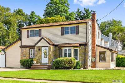 East Meadow Single Family Home For Sale: 2540 7th Ave