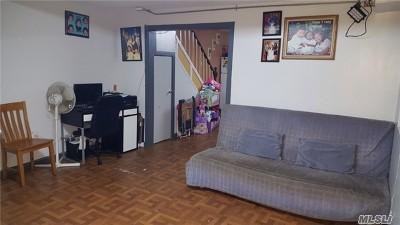 Brooklyn Single Family Home For Sale: 253 Avenue X