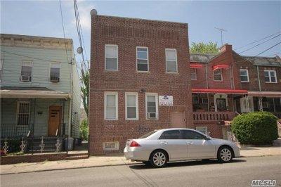 Corona Multi Family Home For Sale: 57-16 Waldron St