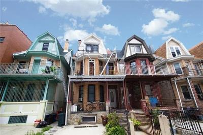 Brooklyn Multi Family Home For Sale: 1425 36th St