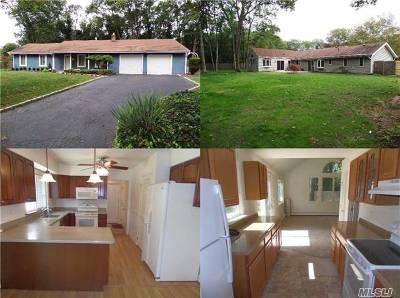 S. Setauket Single Family Home For Sale: 3 Carry Ct