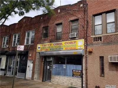 Brooklyn Single Family Home For Sale: 4021 Avenue J