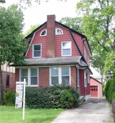 Flushing Single Family Home For Sale: 27-30 165 St