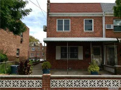 Brooklyn Single Family Home For Sale: 2151 Batchelder St