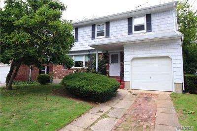 Rockville Centre Single Family Home For Sale: 33 Rodney Pl