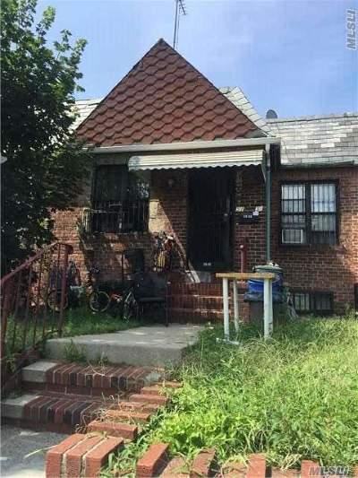 Elmhurst Multi Family Home For Sale: 5136 Gorsline St