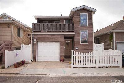Lido Beach, Long Beach Single Family Home For Sale: 45 Michigan St