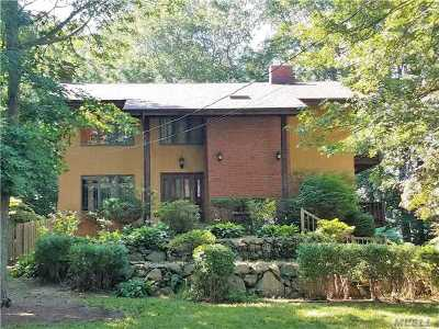 Single Family Home For Sale: 200 Echo Ave