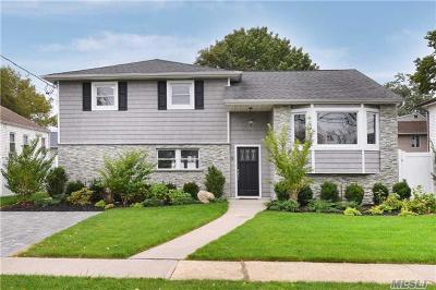 Oceanside Single Family Home For Sale: 72 Henrietta Ave