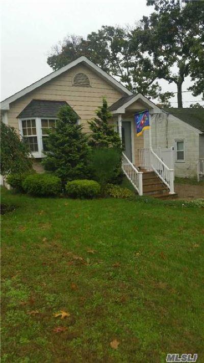 Lake Grove Single Family Home For Sale: 47 Fulton St