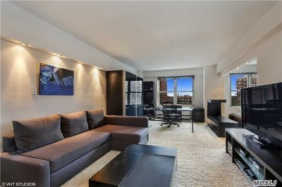 Forest Hills Co-op For Sale: 107-40 Queens Blvd #8G