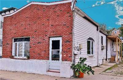 Inwood Single Family Home For Sale: 63 Church St