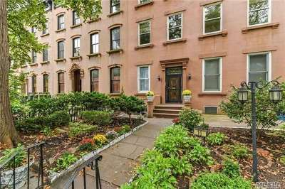 Brooklyn Multi Family Home For Sale: 16 2nd Pl
