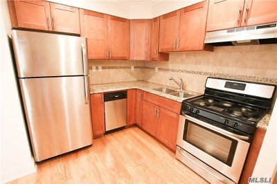 Kew Gardens Condo/Townhouse For Sale: 85-15 120th St #1G