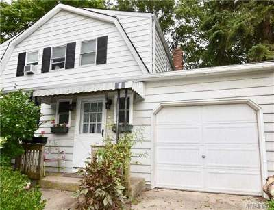 S. Setauket Single Family Home For Sale: 19 Cayuga Ave