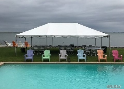 Hampton Bays Multi Family Home For Sale: 10 Last Ln