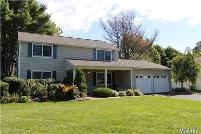 Stony Brook Single Family Home For Sale: 33 Orbit Dr