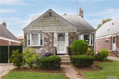 Bayside Single Family Home For Sale: 56-36 Francis Lewis Blvd
