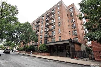 Elmhurst Condo/Townhouse For Sale: 53-11 90th St #1F