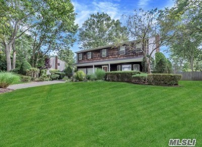 Nesconset Single Family Home For Sale: 21 Leary Ln