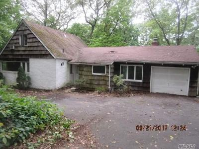 Huntington NY Single Family Home For Sale: $369,900
