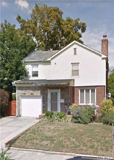 Kew Garden Hills Single Family Home For Sale: 147-11 68 Rd