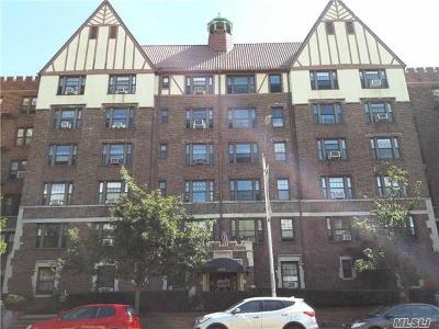 Forest Hills Co-op For Sale: 109-14 Ascan Avenue #5H