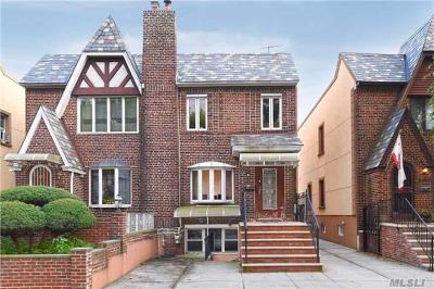 Rego Park Multi Family Home For Sale: 85-24 67 Ave