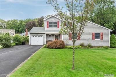 Hauppauge NY Single Family Home For Sale: $425,000