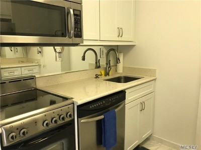 Long Beach NY Condo/Townhouse For Sale: $290,000
