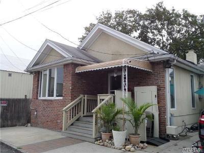 Inwood Single Family Home For Sale: 115 Narrow Ln