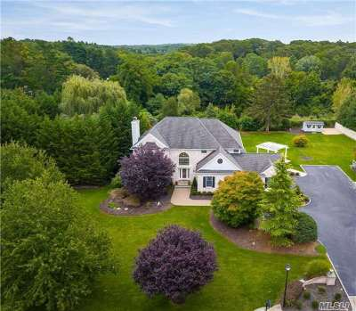 Northport Single Family Home For Sale: 2 Spinnaker Ct