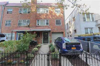 Woodside Multi Family Home For Sale: 58-37 44th Ave