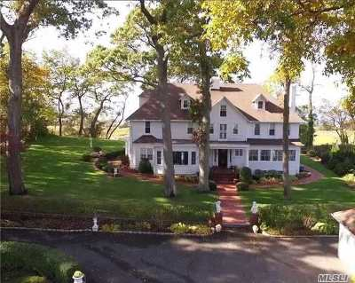 Stony Brook Single Family Home For Sale: 42 Erland Rd