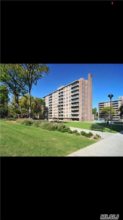 Brooklyn Condo/Townhouse For Sale: 1019 Van Siclen Ave #8F