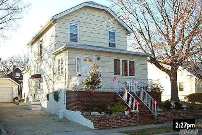 Inwood Single Family Home For Sale: 111 Cedar Rd