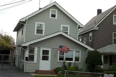 Inwood Single Family Home For Sale: 104 Jeanette Ave