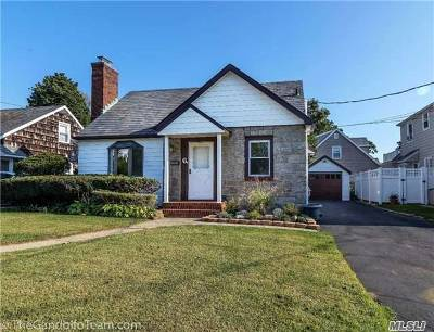 Rockville Centre NY Single Family Home Sold: $490,000