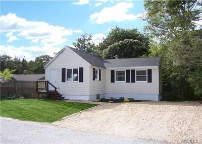 Ronkonkoma Single Family Home For Sale: 250 Avenue A