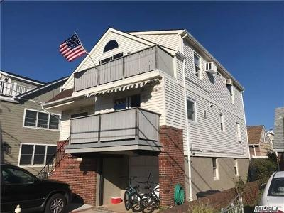 Point Lookout Single Family Home For Sale: 114 Parkside Drive